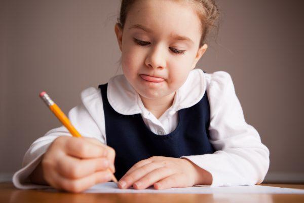 Year 2 Handwriting Assessment